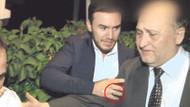 Mustafa Ceceli'den sevgilisine azar