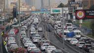 Araç plakalarında yeni dönem: Artık 31 lira