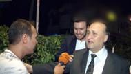 Mustafa Ceceli ile Selin İmer'in nişan gecesinde gerginlik