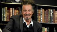 Al Pacino'nun yeni filmi Geçmişin Gölgesinde