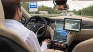 Kendi kendine giden akıllı otomobiller 2023'te yollarda