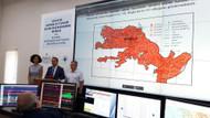 Kandilli Rasathanesi: Deprem 6.6 büyüklüğündeydi