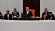 Meclis Başkanlık Divanı'nda Atatürk resmi tartışması: Her yerde var, gerek görmüyorum