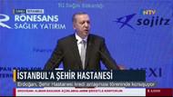Cumhurbaşkanı Erdoğan'dan Almanya'ya: Türkiye'yi karalamaya gücünüz yetmez!