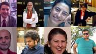 Büyükada'da gözaltına alınıp bırakılan 4 kişi için yakalama kararı