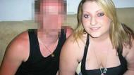 Pizza bağımlısı kadın 50 kilo verdi tanınmaz hale geldi