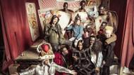 Pirelli Takvimi'nden siyahi mankenlerle ırkçılığa tepki