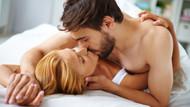 Öpüşmekle ilgili korkunç uyarı: Kısırlığa yol açıyor