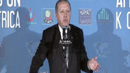 Erdoğan: 350'ye yakın yaralı, 3 tane şehidimiz var
