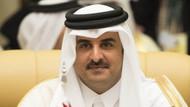 Katar Emiri Şeyh Temim bin Hamad Al Sani'den abluka açıklaması