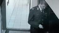 FETÖ'cü Tümgeneral Kubilay Selçuk darbe bildirisini okumak için tören kıyafeti giyip beklemiş