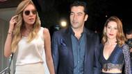 Sinem Kobal: Kenan'ın filmi için tatile gidemedim