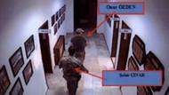 Darbeci askerlerin 15 Temmuz görüntüleri İBB iddianamesinde