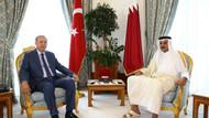 Erdoğan'ın Körfez ülkeleri ziyaretine flaş açıklama