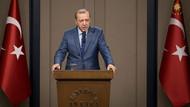 Erdoğan'dan İsrail açıklaması: Giderek yalnızlaşıyor