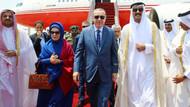 Katarlıların Erdoğan'a övgü dolu hashtagi sosyal medyayı salladı