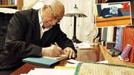 FETÖ elebaşı Fetullah Gülen'in o fotoğrafındaki şok ayrıntı!
