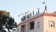 El Kaide bağlantılı HTŞ Türkiye sınırındaki İdlip'i ele geçirdi
