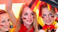Alman turist Türkiye'den vazgeçmiyor