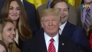 Trump gazetecileri fırçaladı
