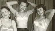 1950'lerin modası Füze sütyenler geri mi dönüyor?