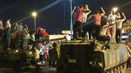 Darbe gecesi 15 Temmuz Şehitler Köprüsü'nde yaşananlar dakika dakika iddianamede