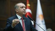 Erdoğan bakanları ve AKP'li vekilleri toplantıya çağırdı