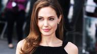 Angelina Jolie'den yeni açıklamalar: Çocuklarımdan gizli duşta...