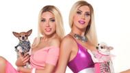 Esra ve Ceyda Ersoy'un Dekolte klibi yayında!