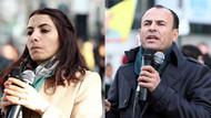 HDP'li Tuğba Hezer ve Faysal Sarıyıldız'ın vekilliği düşürüldü