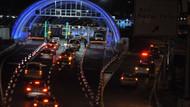 Avrasya Tüneli'ndeki trafik sıkışıklığında son durum