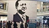 Katar'dan Körfez Krizi için teşekkür: Dev Erdoğan posteri