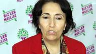 HDP'li vekil Saadet Becerikli gözaltına alındı