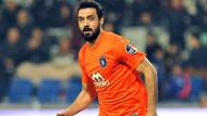 Futbolcu Bekir İrtegün savcılığa sevk edildi