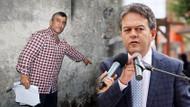 Isparta'da bir vatandaş MHP'li Halil Hilmi Tütüncü'ye dışkısıyla saldırdı
