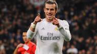 Bale Manchester United yolcusu!