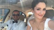 Kırgın Çiçekler'in Songül'ü Gökçe Akyıldız evlendi!