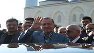 Erdoğan Camide rahatsızlık geçirince neler yaşandı?