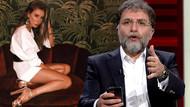 Şeyma Subaşı'dan Ahmet Hakan'a: Kanal D haberde de beni kullanın, belki...