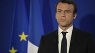 Fransa Cumhurbaşkanı Macron medyaya çattı