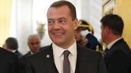 Medvedev'in lüks marka donu Rusya'yı karıştırdı