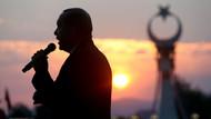Erdoğdu: Batı'da IŞİD figürünün yerini Erdoğan figürü alıyor