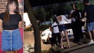 Maçka Parkı'nda güvenlikçinin saldırdığı genç kız konuştu: Tecavüz edince kim koruyacak diyorsunuz..
