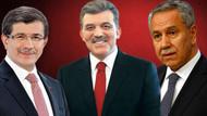 Sincan Harikalar Diyarı! Abdullah Gül bu kez Erdoğan'ın davetine katılacak mı?