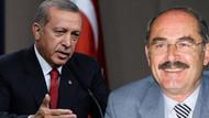 Cumhurbaşkanı Erdoğan'dan Yılmaz Büyükerşen'e geçmiş olsun telefonu