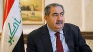 Hoşyer Zebari: Türkiye Hükümeti bağımsız Kürdistan'a karşı değil