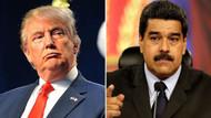 ABD diktatör dediği ülke liderine karşı düğmeye bastı
