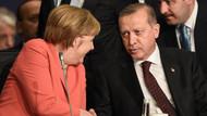 Cumhurbaşkanı Erdoğan: Almanya konuşmama izin vermeyerek intihar ediyor