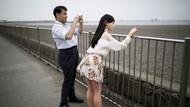 Japon erkeklerin yeni aşkı silikon kadınlar