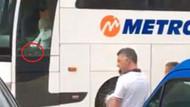 Metro'dan Sürücü mastürbasyon yapıyor iddiasına açıklama